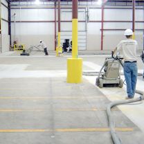 Plant Shutdowns - Get Your Floors Ready