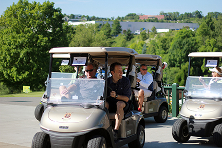 13th Annual Centimark Southpointe Golfs For Children S Blog