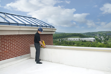 Fall Roof Preparation Series (Part 2): Every Building Needs a Roof and Fall Roof Inspection!