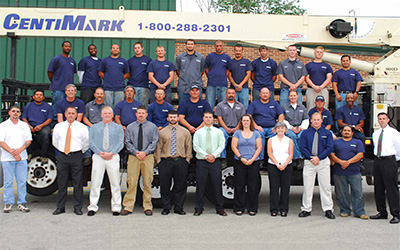CentiMark Roofing Team Serving Dayton, OH
