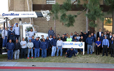 CentiMark Roofers Serving Los Angeles, CA