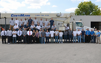 CentiMark Roofers Serving Columbus, OH