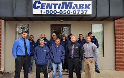 Commercial Roofing For Tulsa Ok Centimark Roofers In
