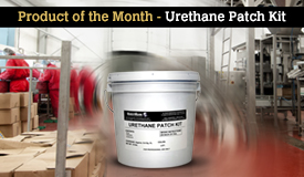 15% off QuestMark's Urethane Patch Kit