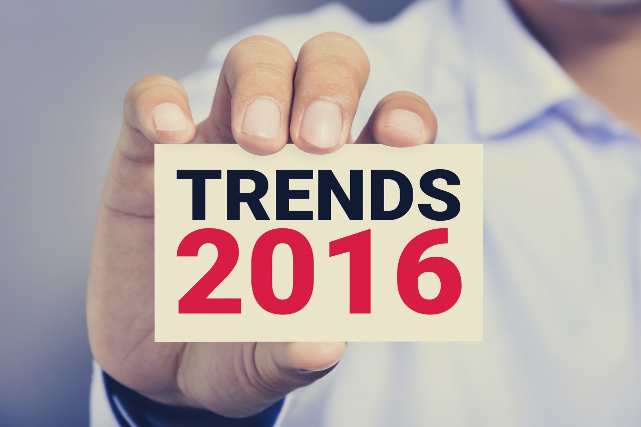 2016 Roofing and Flooring Trends