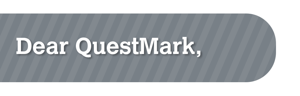 Why does QuestMark need safety?