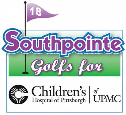 CentiMark Golfs for Children's Hospital of Pittsburgh
