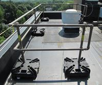 Roof Edge Railing System2