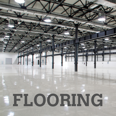 Services Flooring