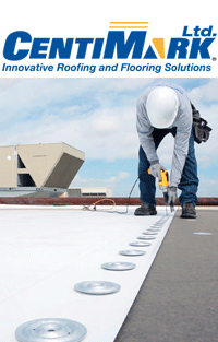 Commercial And Industrial Roofing Company Industrial Roofing Contractor Centimark Corporation