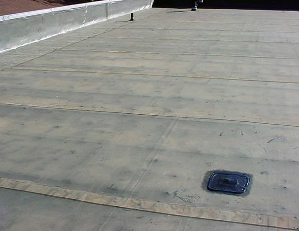 Commercial And Industrial Roofing Company Industrial