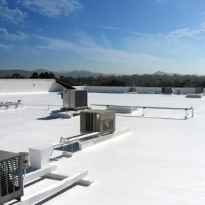 Roof Coatings Acrylic Aluminum Roof Systems Centimark