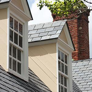 Steep Roof Steep Slope Roofing Systems Centimark Roofing