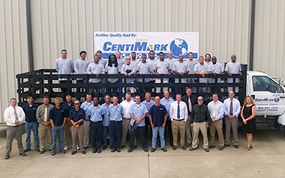 CentiMark Roofers Serving Birmingham, AL
