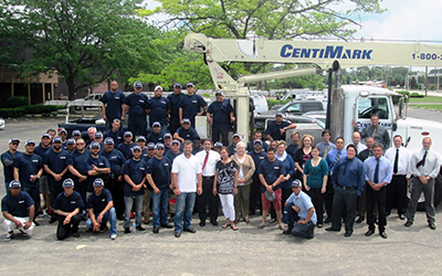 CentiMark Roofing Team in Elgin Serving Chicago, IL