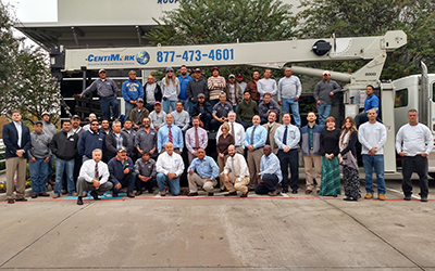 CentiMark Roofing Team in Houston, TX