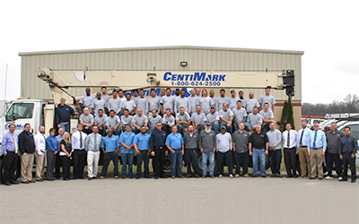 CentiMark Roofing Team for Lexington, KY