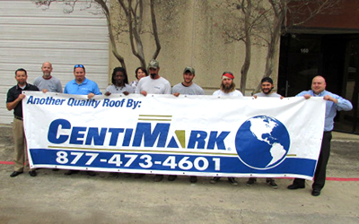 San Antonio TX Roofing Team