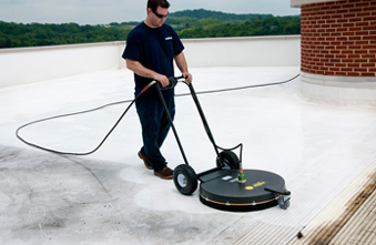 RoofPowerWashing