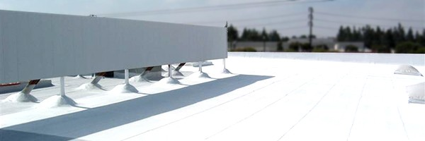 Roof Coatings for Retrofitting or Roof Repairs