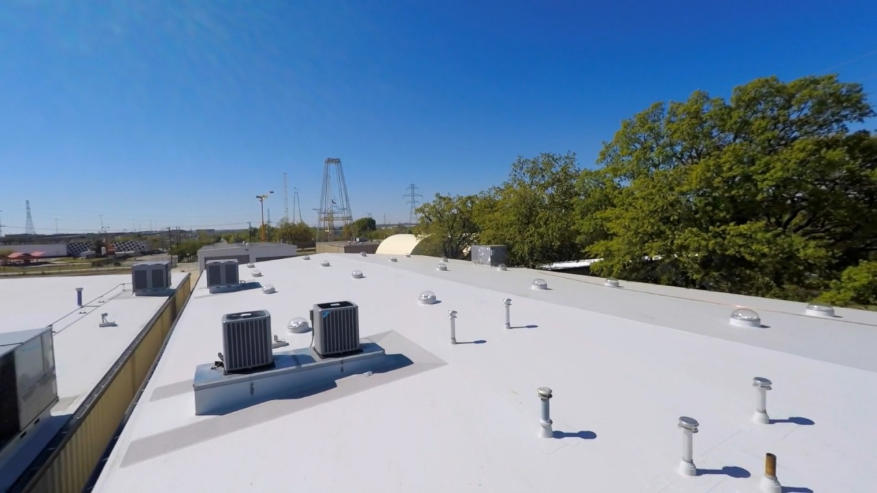 5 Myths About Commercial Roofing