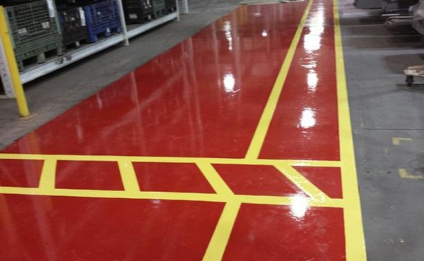 Common Hazards on Commercial Floors and What to do About Them