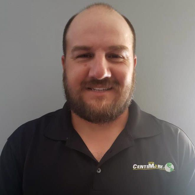 CentiMark Associate Feature - Josh K