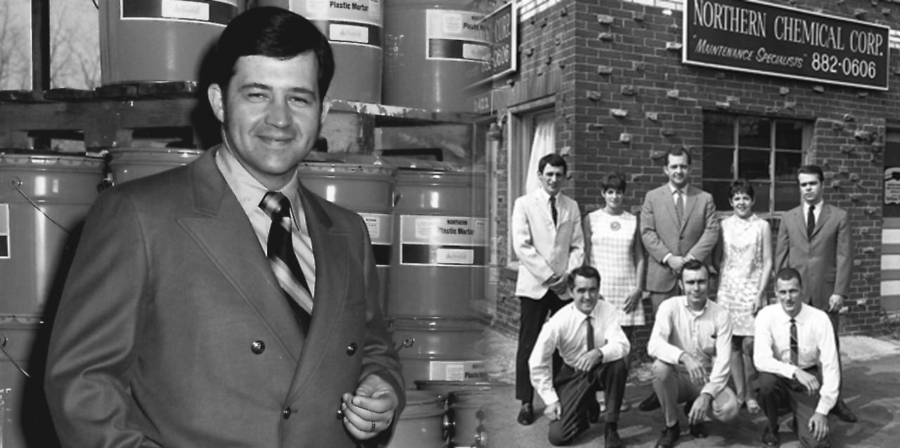 CentiMark History - Celebrating CentiMark's 53rd Anniversary