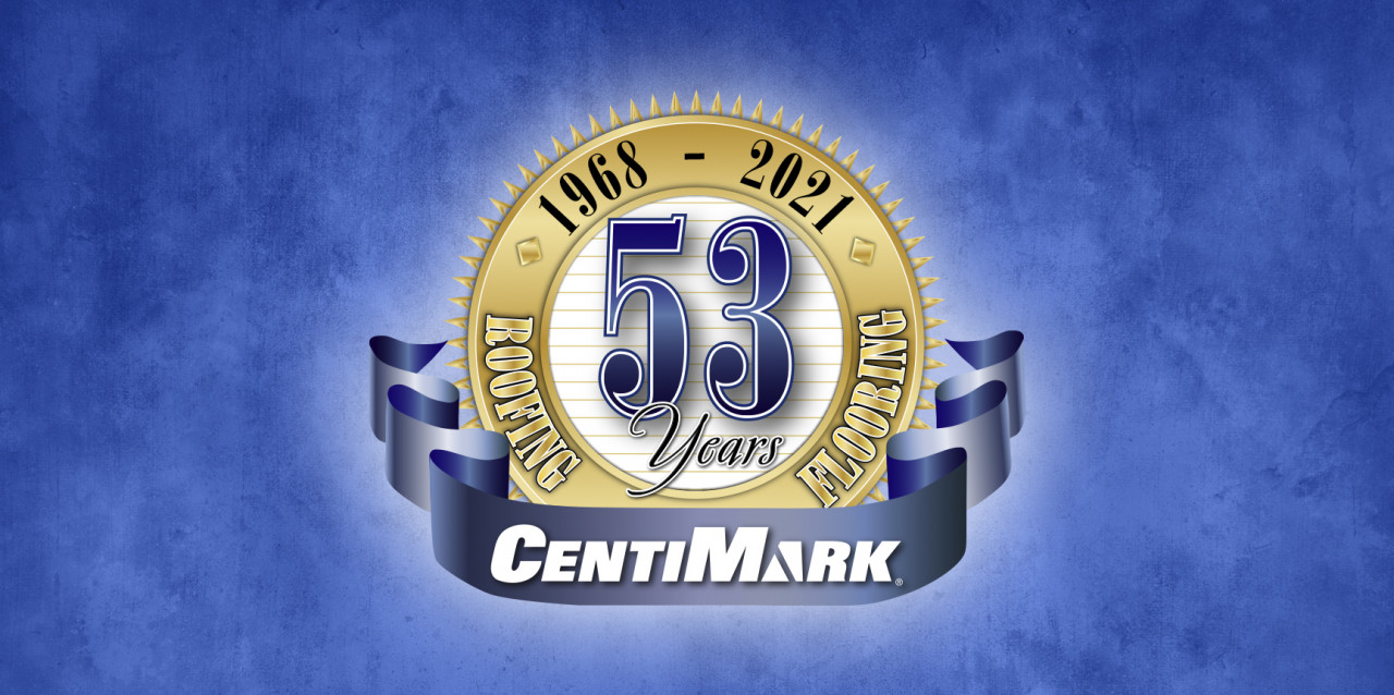 CentiMark - Celebration of 53rd Anniversary - Monday, April 19, 2021
